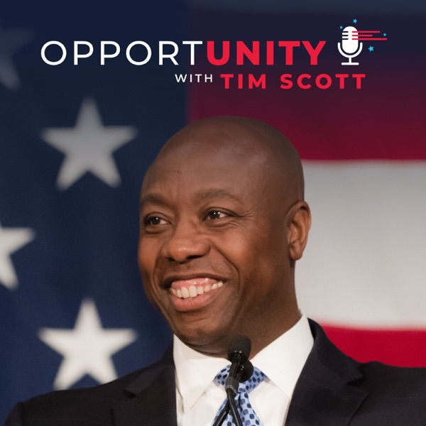 Opportunity With Tim Scott