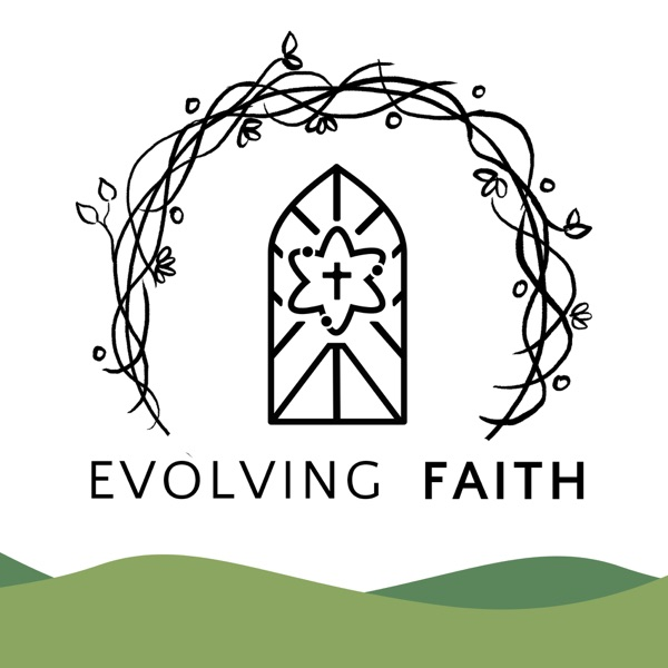 The Evolving Faith Podcast
