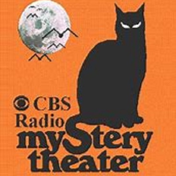 CBS Radio Mystery Theater