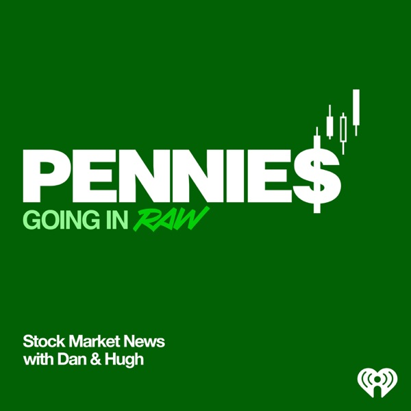 Pennies: Going in Raw