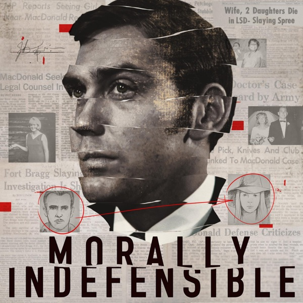 Morally Indefensible