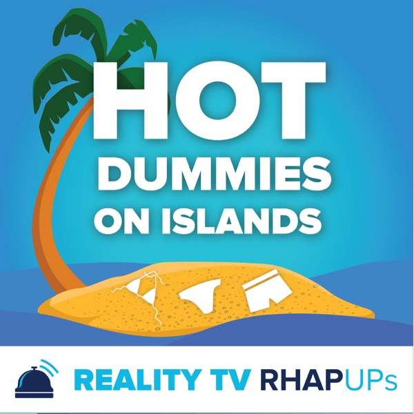 Love Island USA RHAPup Podcast
