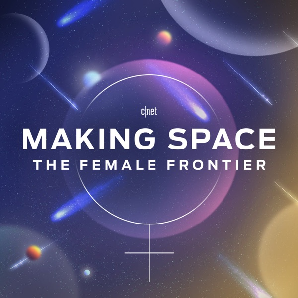 Making Space: The Female Frontier
