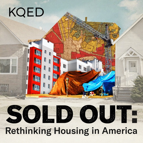 SOLD OUT: Rethinking Housing in America