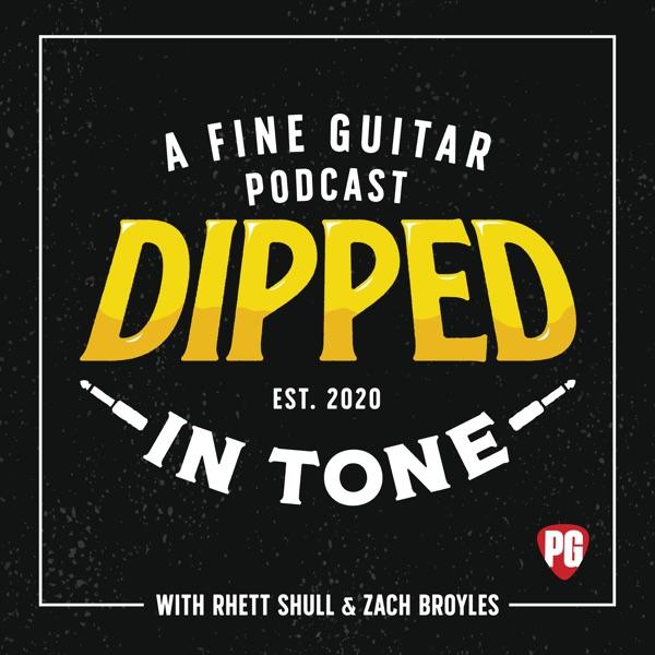 Dipped In Tone