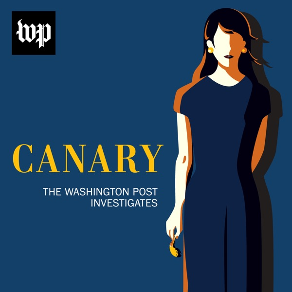 Canary: The Washington Post Investigates
