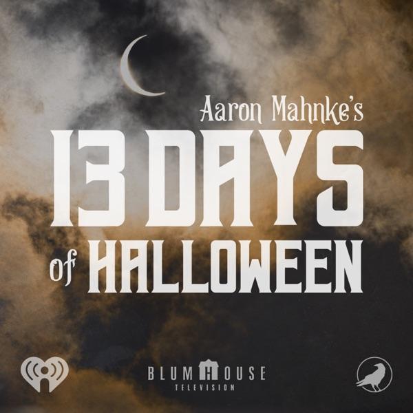 13 Days of Halloween