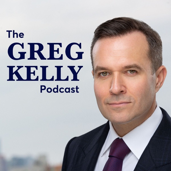 The Greg Kelly Podcast