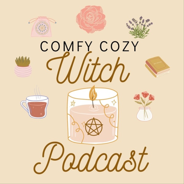 Comfy Cozy Witch Podcast