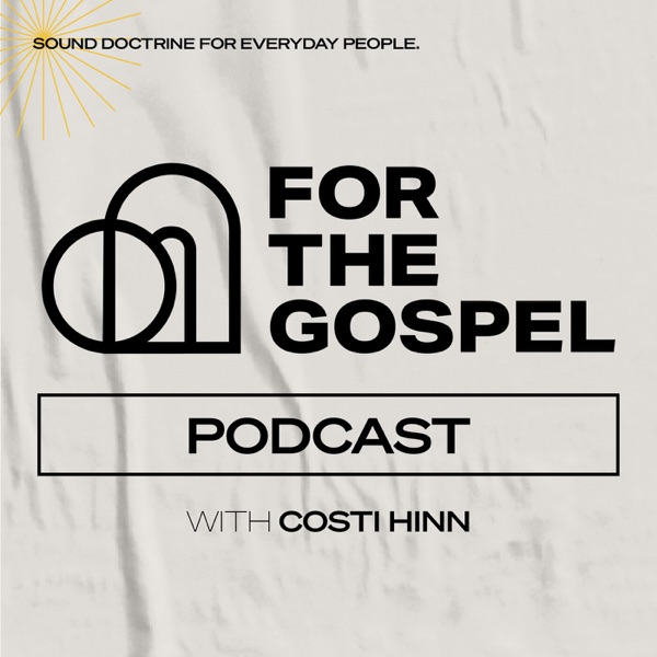 For the Gospel Podcast
