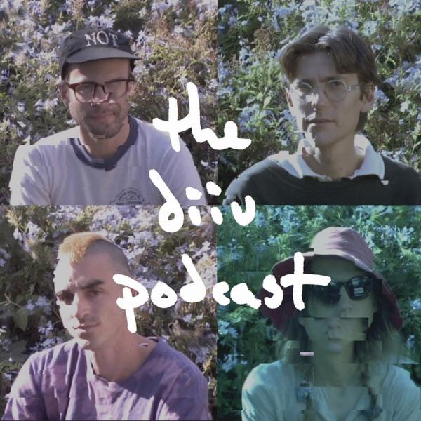 The DIIV Podcast