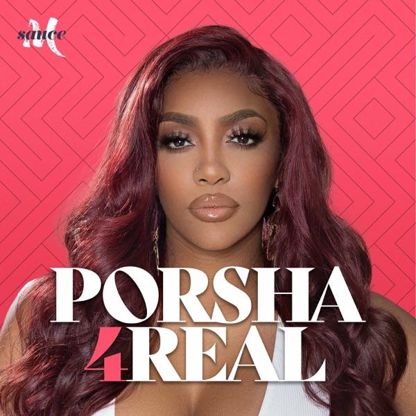 Porsha4Real with Porsha Williams