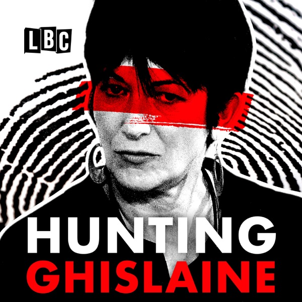 Hunting Ghislaine with John Sweeney