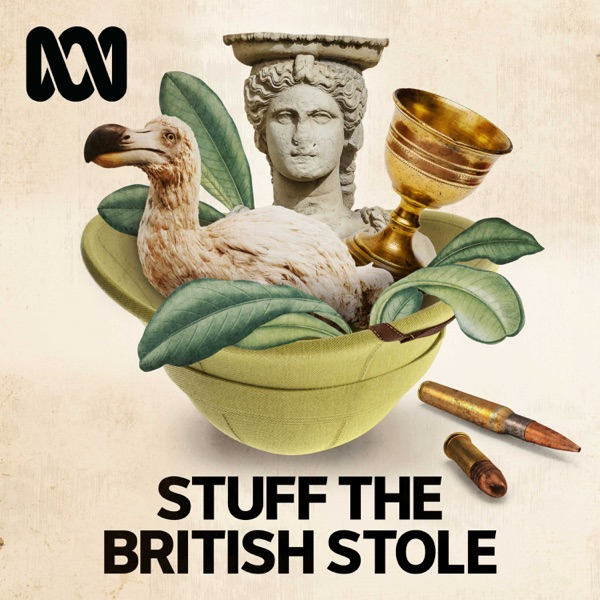 Stuff The British Stole