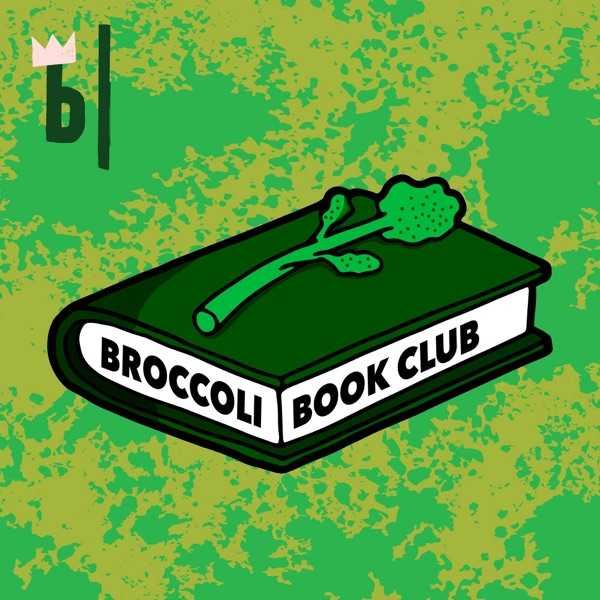 Broccoli Book Club
