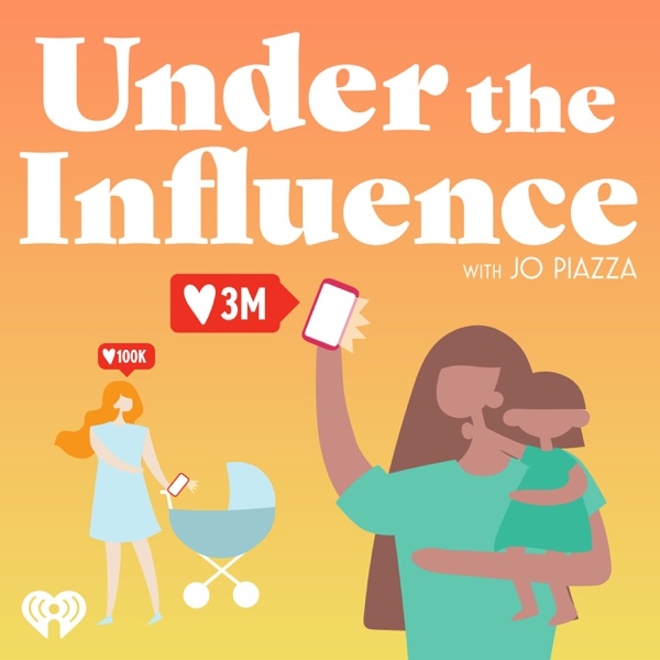 Under the Influence with Jo Piazza