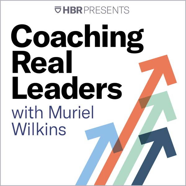 Coaching Real Leaders