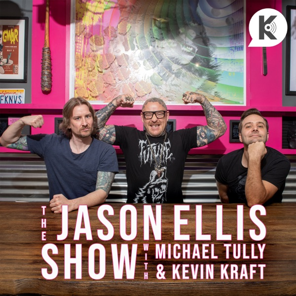 The Jason Ellis Show