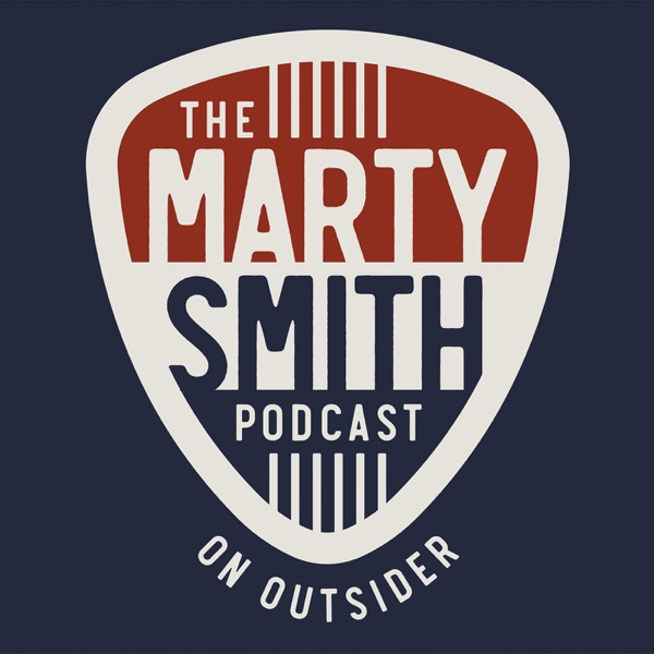 The Marty Smith Podcast on Outsider