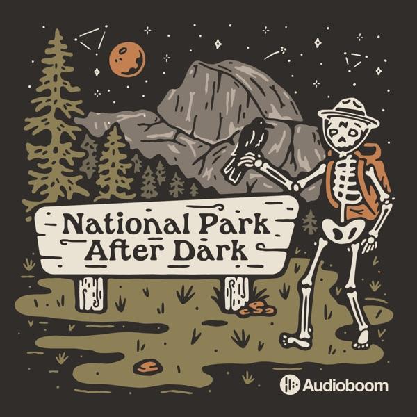 National Park After Dark