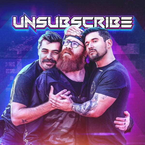 Unsubscribe Podcast