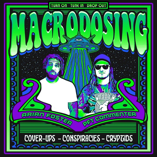 Macrodosing: Arian Foster and PFT Commenter