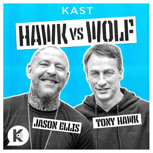 Hawk vs Wolf Podcast