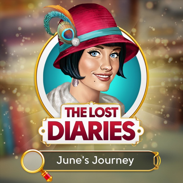 June's Journey: The Lost Diaries