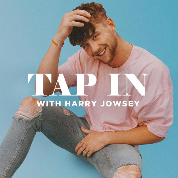 Tap In w/ Harry Jowsey