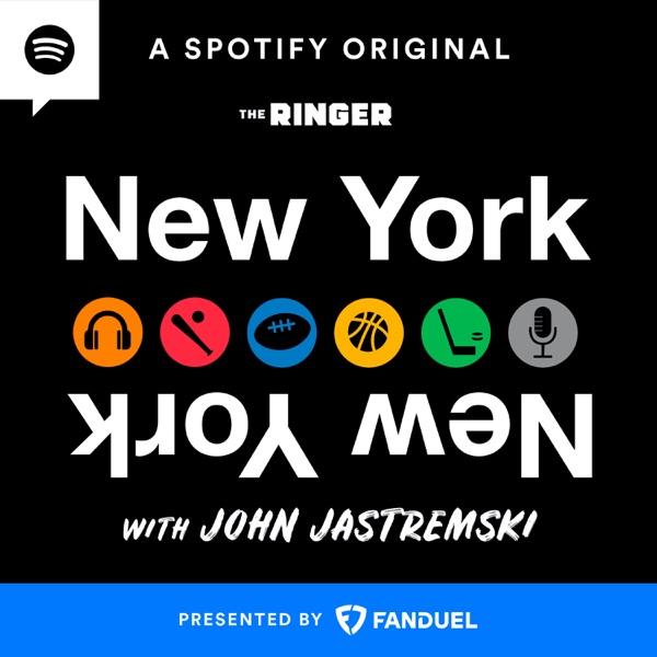 New York, New York with John Jastremski