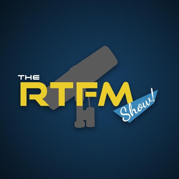 The RTFM Show!