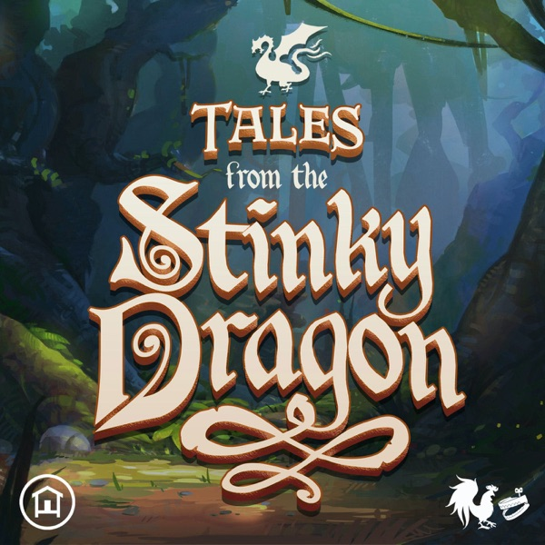 Tales from the Stinky Dragon