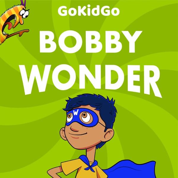 Bobby Wonder