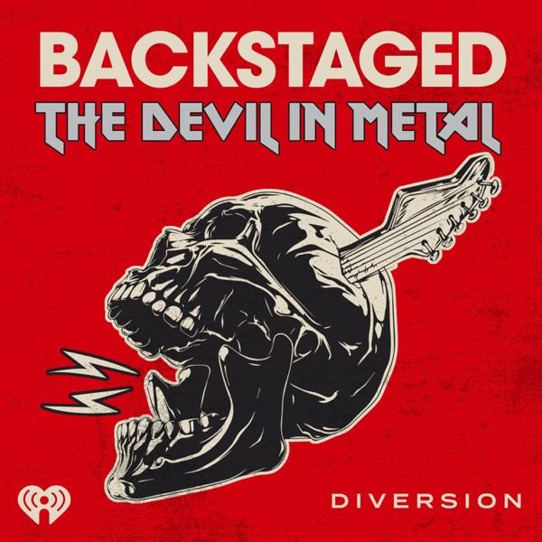 Backstaged: The Devil in Metal