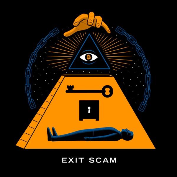 Exit Scam