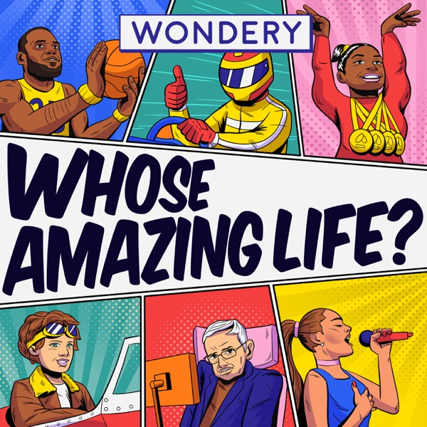 Imagined Life Family