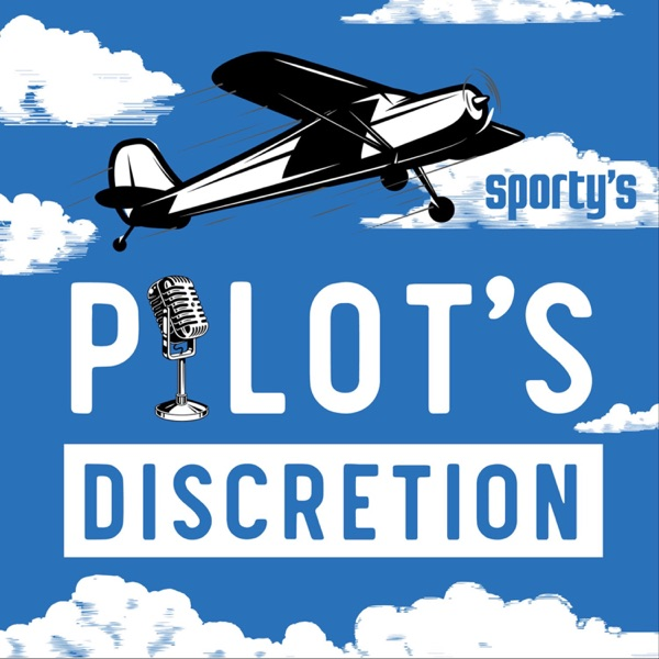 Fast Five from Sporty's - aviation podcast for pilots, by pilots