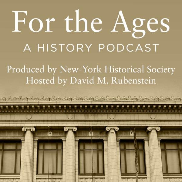 New-York Historical Society's Podcast