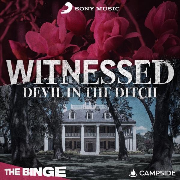 Witnessed: Borderlands