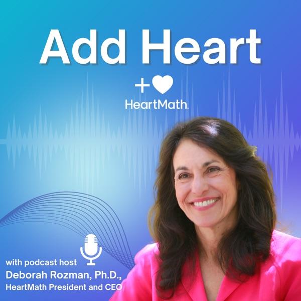 HeartMath's Add Heart