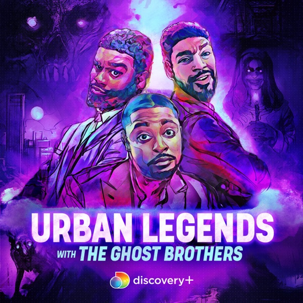 Urban Legends with the Ghost Brothers