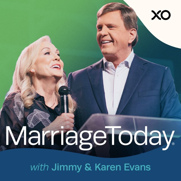 MarriageToday Audio Podcast