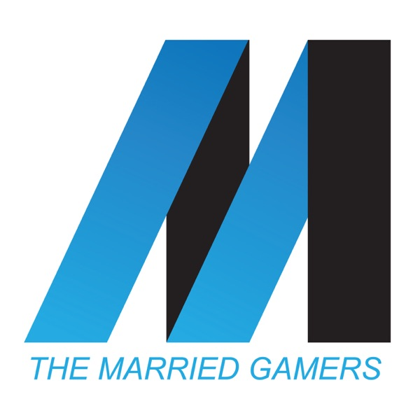 The Married Gamers Podcast Republic