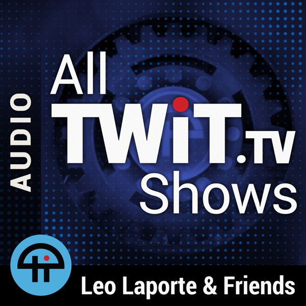 All TWiT.tv Shows (MP3)