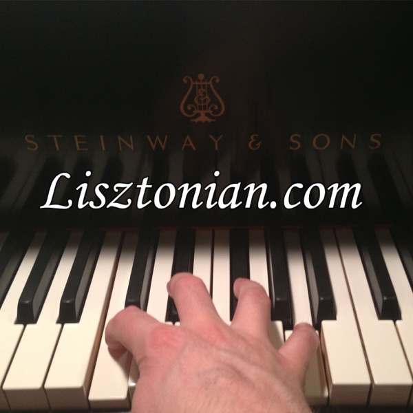 Lisztonian: Classical Piano Music