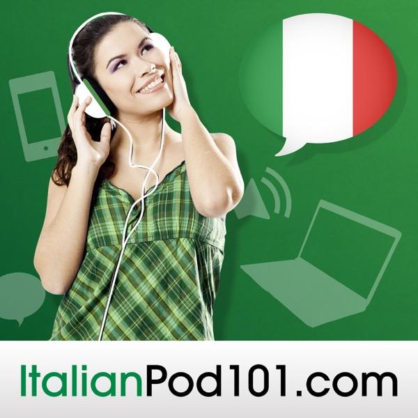 Learn Italian | ItalianPod101.com