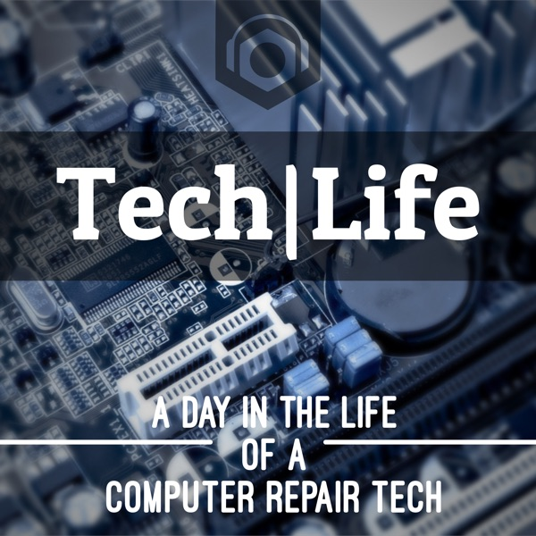 Podnutz Daily - A Day in the Life of a Computer Repair Tech.