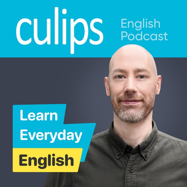 Culips English Podcast