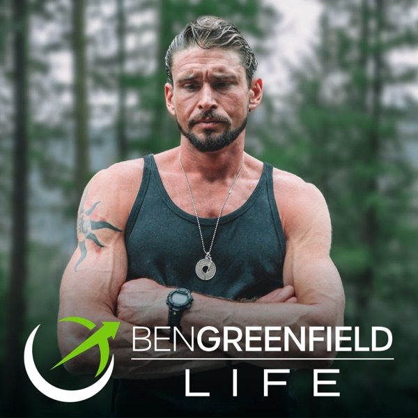Ben Greenfield Fitness Podcast Republic