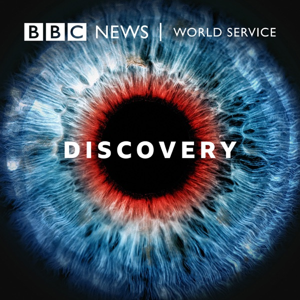 Discovery Podcast Republic